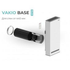 Рекуператор воздуха, VAKIO BASE Plus
