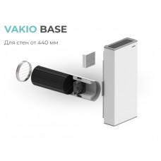 Рекуператор воздуха, VAKIO BASE