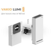 Рекуператор воздуха, VAKIO Lumi Plus