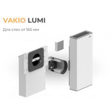 Рекуператор воздуха, VAKIO Lumi