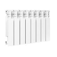 Радиатор биметалл, Bitherm 350/80