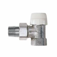 Термостатический клапан, Honeywell, V2000 DUB15, 1/2'' угл.