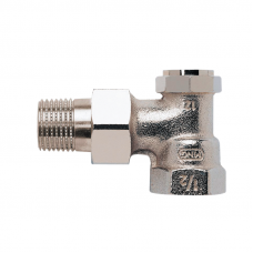 Запорный клапан, Honeywell, V2420 DOO15, 1/2'' угл.