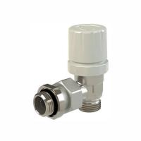 Клапан регулирующий угловой, Purmo MTB 131