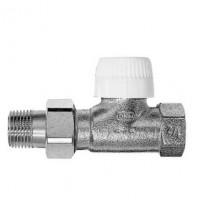 Термостатический  клапан, Honeywell, V2000 DUB20, 3/4''.