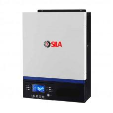 Гибридный солнечный инвертор SILA VI 5000MH ( PF 1.0 )
