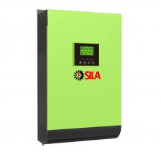 Гибридный солнечный инвертор SILA PRO 4000M (PF 1.0)