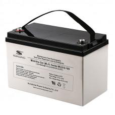 Аккумулятор SunStonePower MLG12-100
